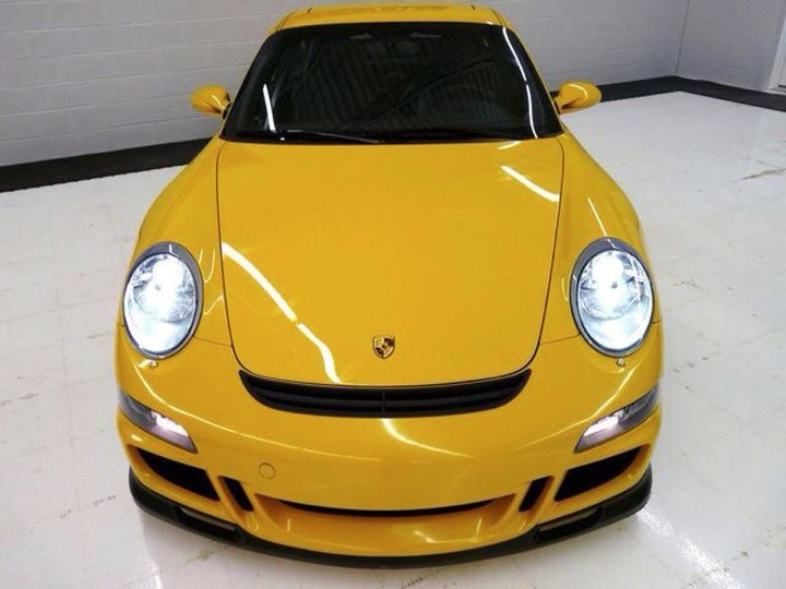 Porsche Repair By Shahverdi S Foreign Car In Pasadena Md