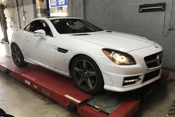 Mercedes Benz Repair S In Miami Fl Independent Service Benzs