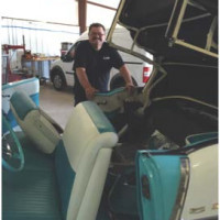 Charley Johnson, Owner & Lead Mechanic at Expert Auto Care in Oklahoma City, OK