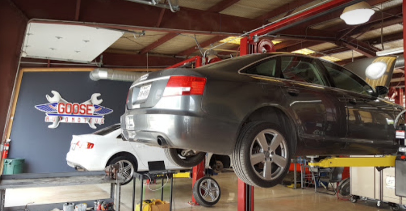 Volkswagen Repair By Goose Automotive In San Antonio Tx