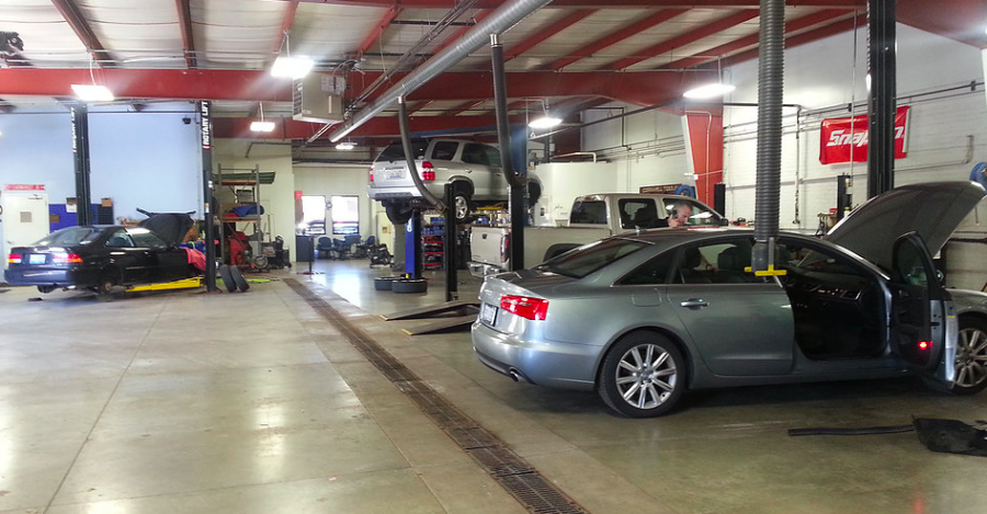 Mercedes Benz Repair By Sjm Autowerks In Crystal Lake Il