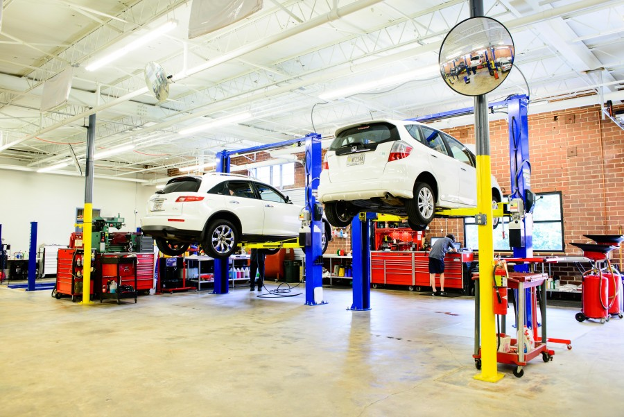 Mercedes benz repair by quantum mechanics in decatur ga for Mercedes benz mechanic miami