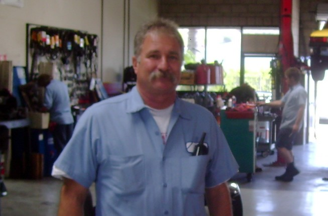 Meet Joe, Owner of European Motorsports.