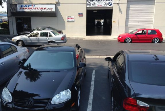 BMW Repair Shops in Modesto, CA | Independent BMW Service in