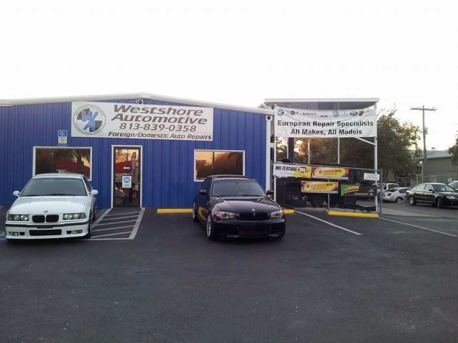 Car Repair Shops Jacksonville Fl