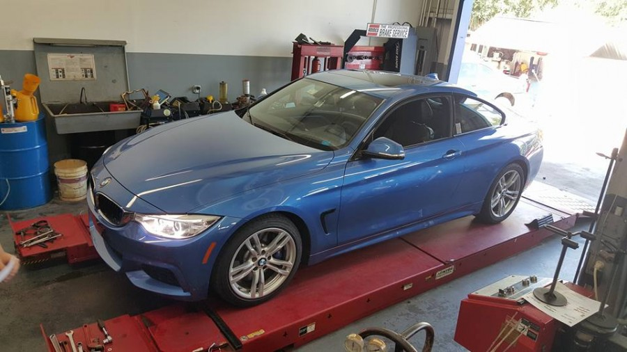 Permalink to Bmw Repair Tampa