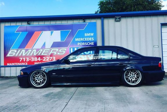 BMW Repair Shops in The Woodlands TX  Independent BMW Service in