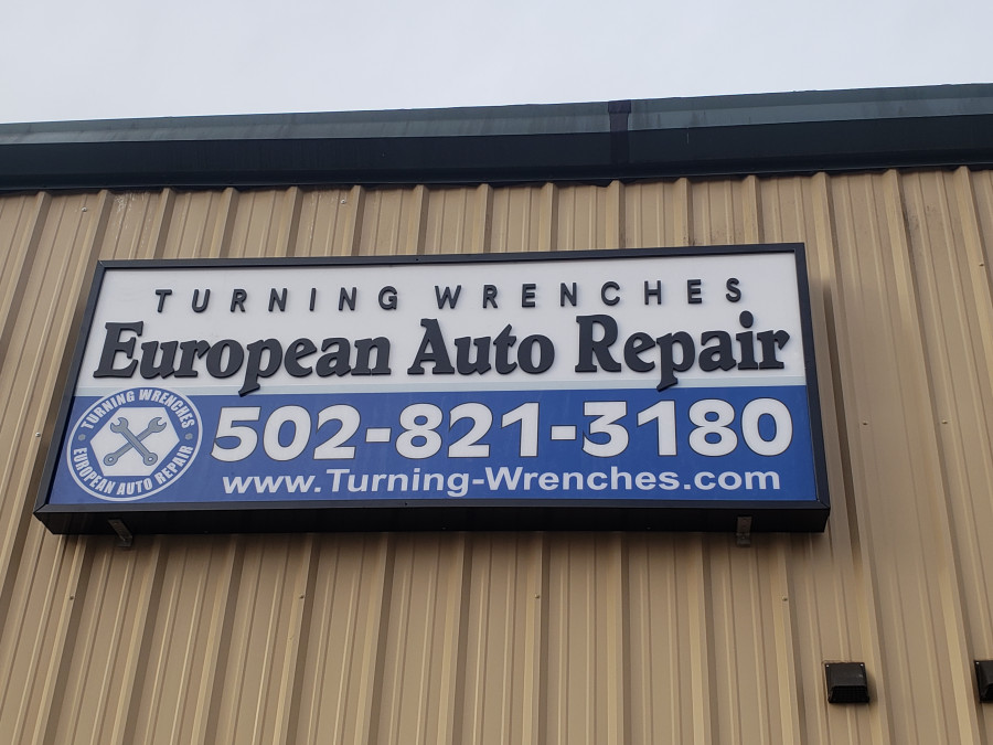 Bmw Repair By Turning Wrenches In Louisville Ky Bimmershops