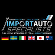 Import Auto Specialists