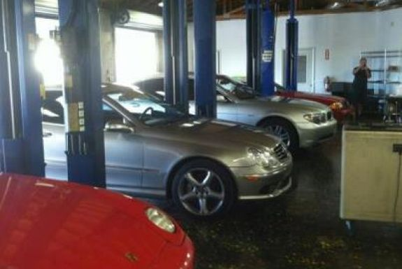 Bmw Repair Shops In Winter Park Fl Independent Bmw Service In