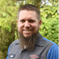 Dustin, Shop Manager at Parkway Automotive Services in Little Rock, AR