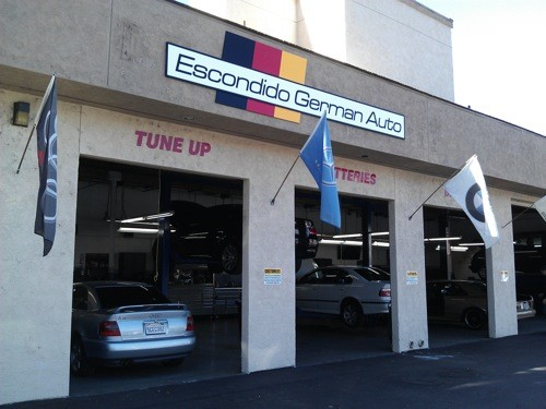 bmw repair by escondido german auto center in escondido ca bimmershops. Black Bedroom Furniture Sets. Home Design Ideas