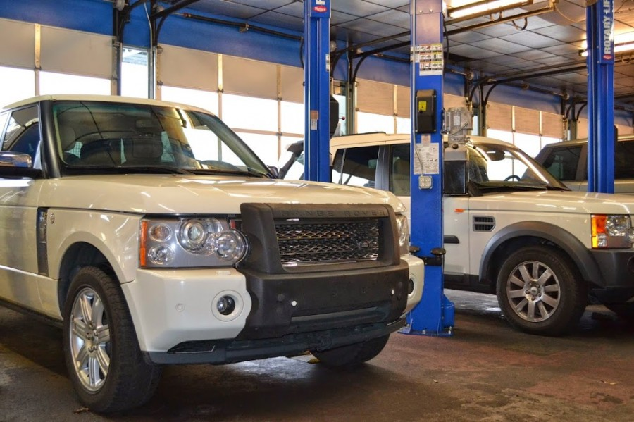 Volvo Repair by Discovery Automotive in Cary, NC   VolvoMechanics