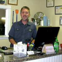 Tim Wrye, Owner at Florida Auto & Transmission Repair in Orlando, FL
