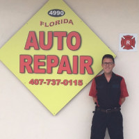 Tim Wrye, President at Florida Auto & Transmission Repair in Orlando, FL