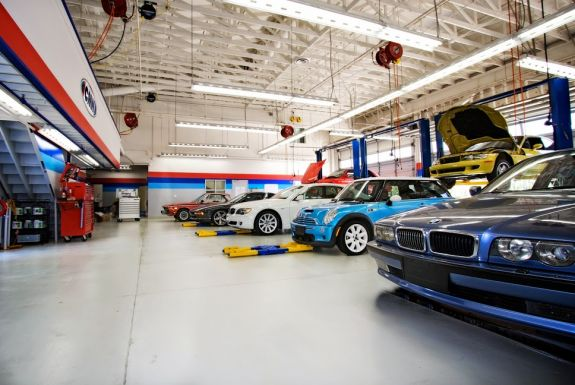 Bmw Repair Shops >> Bmw Repair Shops In Orange Ca Independent Bmw Service In