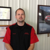 Bernard Tripp, Owner at Autohaus Lake Norman in Denver, NC