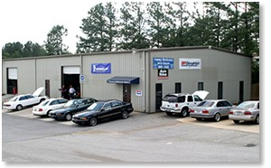 Image result for tommy mathewes auto repair