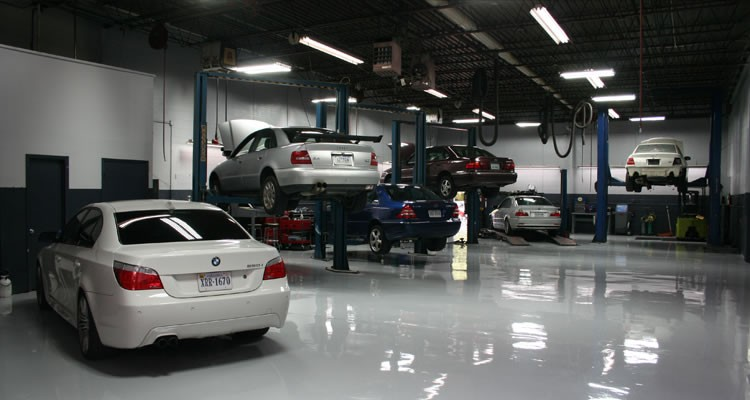 Mercedes benz repair by fairfax auto repair in fairfax va for Mercedes benz repair dallas
