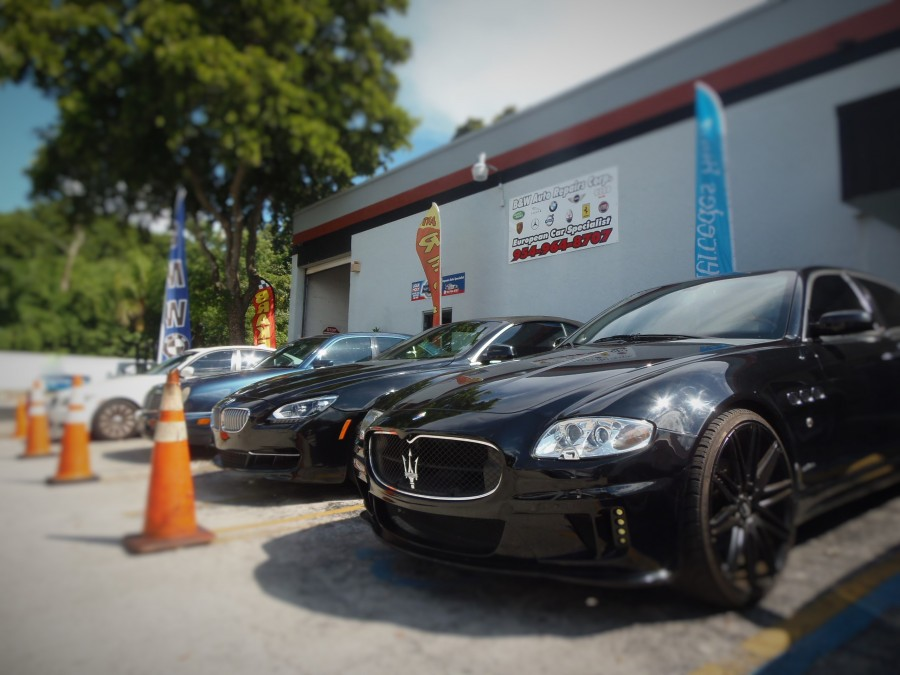 Auto performance shops in jacksonville fl