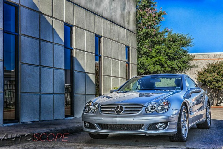 Mercedes benz repair by autoscope park cities in dallas for Mercedes benz service dallas