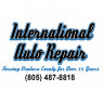 International Auto Repair - Independent Mini Cooper repair shop near Santa Barbara, CA