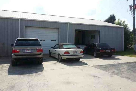 Autohaus Of Asheville >> Mercedes Benz Repair Shops In Asheville Nc Independent Mercedes