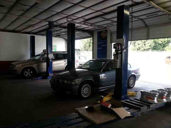 Mercedes benz repair by lake wylie euro in york sc for Mercedes benz repair dallas