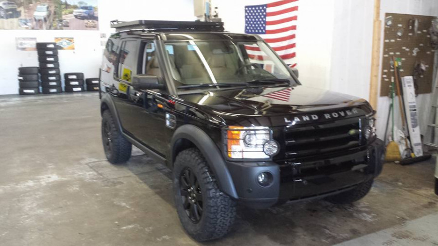 Range Rover Gwinnett >> Land Rover Repair by Bear Valley Service in Roswell, GA ...