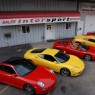 Intersport Performance - Independent Porsche repair shop near Woodmont Arlington, VA
