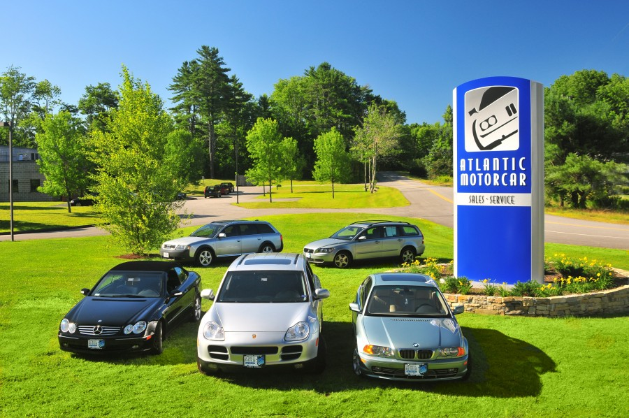 Atlantic Motorcar Center