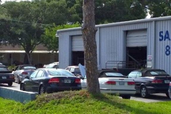 Saab Repair Shops in Tampa, FL | Independent Saab Service in