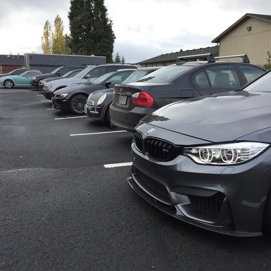 BMW Repair by Matrix Integrated - Westside in Portland, OR ...