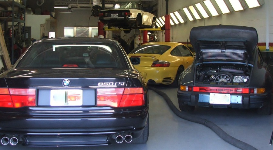 Bmw London Ontario >> Mercedes-Benz Repair by Keltech Performance in Markham, ON ...