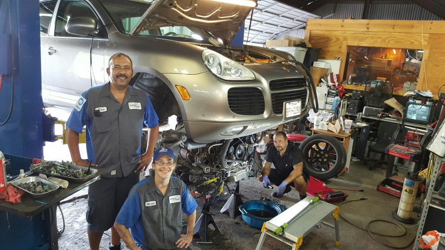 Mercedes benz repair by pharaoh imports domestics in san for San antonio mercedes benz dealers