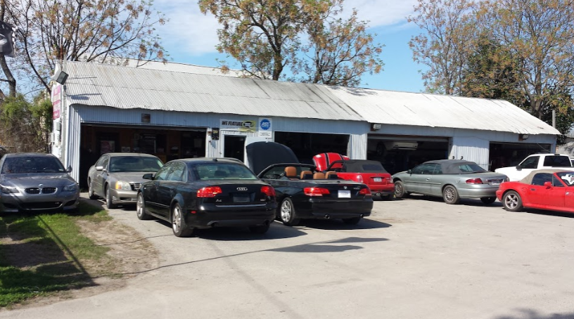 mercedes benz repair by pharaoh auto repair in san antonio