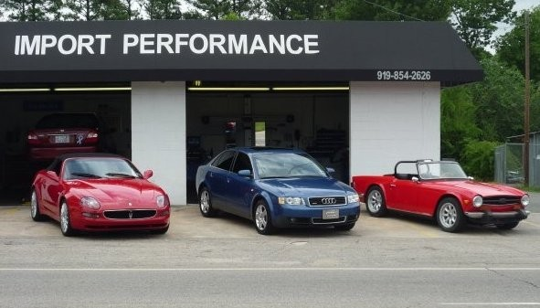 Nc Car Dealer Classes