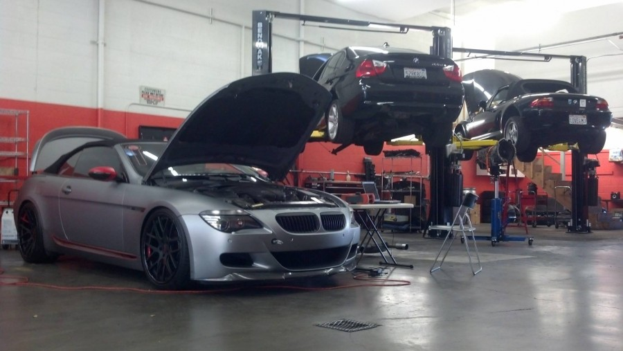 Bmw repair by ikonic auto garage the bmw specialists in los hours of operation solutioingenieria Gallery