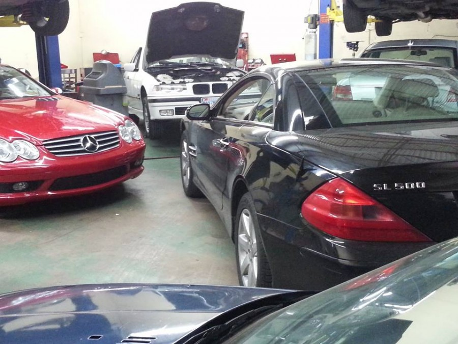 Volkswagen repair by european auto care in lewisville tx for European motors fort worth