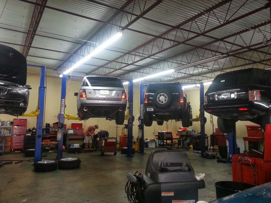 Mercedes benz repair by european auto care in lewisville for Mercedes benz repairs