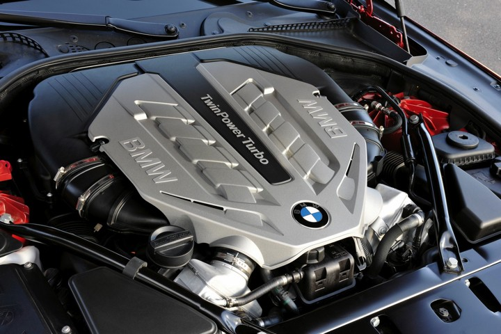 BMW Engine Repair Houston