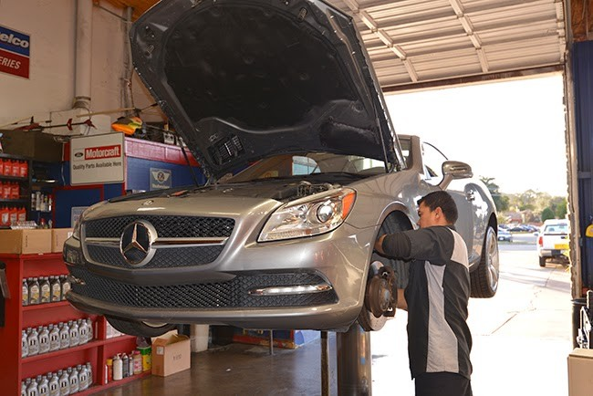 MercedesBenz Repair Shops In College Station TX Independent - Authorized mercedes benz repair shops