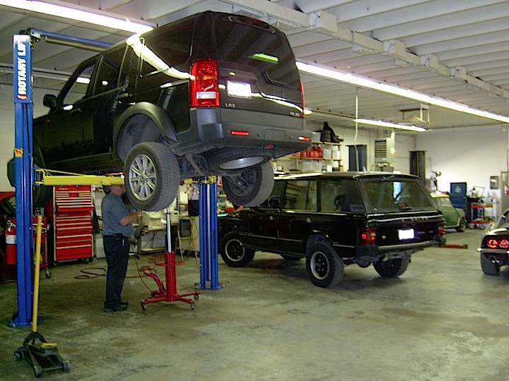 Car Repair Shops Tempe Az