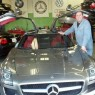 Rafi Autotech - Independent Mercedes-Benz repair shop near Gi Automotive Group