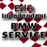 Ed's Independent BMW Service - Independent BMW repair shop near Chino Hills, CA