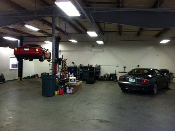 Mercedes benz repair by hm motor works in merrimack nh for Mercedes benz mechanic miami