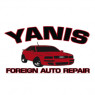Yanis Foreign Auto Repair