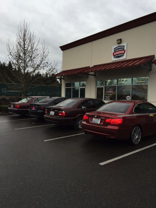 BMW Repair by Snohomish European Auto Service in Snohomish, WA | BimmerShops