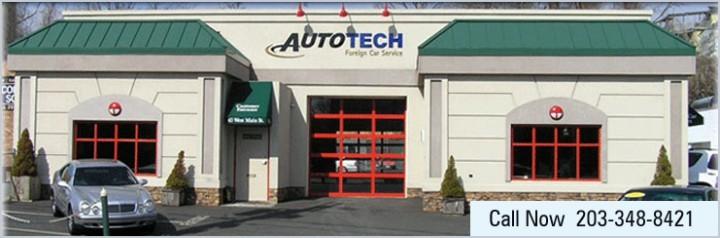 Mercedes benz repair by auto tech foreign car service in for Mercedes benz of fairfield ct staff
