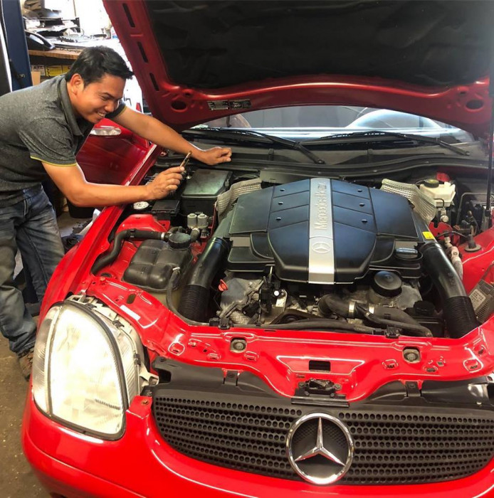 Mercedes Benz Repair Shops In Williston Park Ny Independent